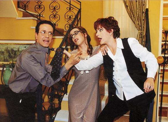 Κωνσταντίνου & Ελένης: Το τελευταίο επεισόδιο που δεν προβλήθηκε! Κράτησε ο γάμος ή όχι;
