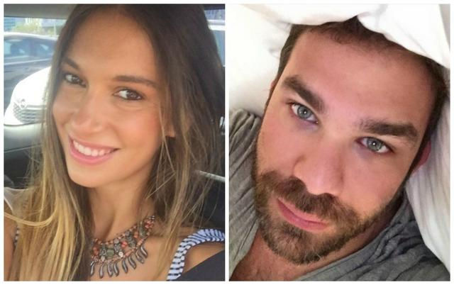 Σίριαλ: Χώρισαν Γιώργος Σαμπάνης κι Άννα Πρέλεβιτς;