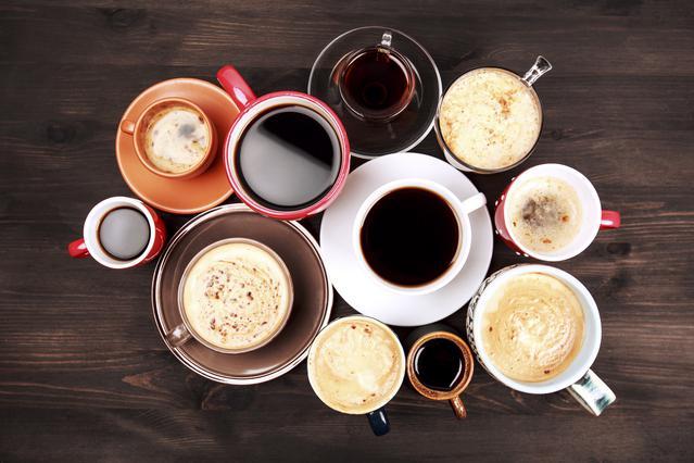 Η καλή ημέρα ξεκινά με απολαυστικό καφέ: 13 ιδέες όλα άρωμα και γεύση!
