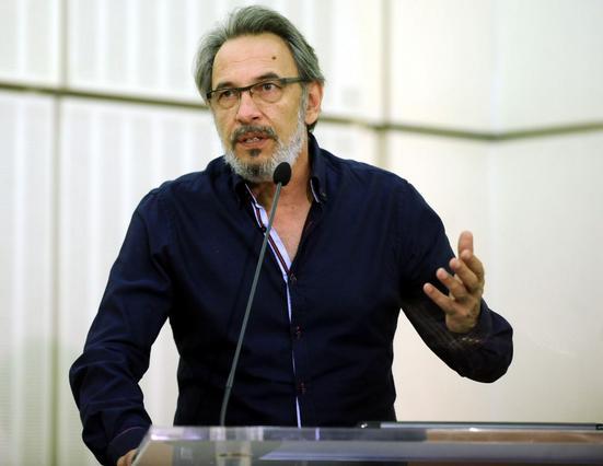 Τι απαντά ο Διονύσης Τσακνής για το κόστος της εκπομπής του Γιάννη Μπέζου στην ΕΡΤ