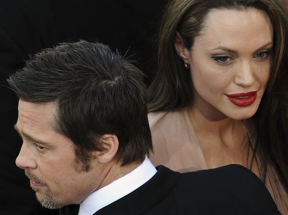 Αντζελίνα Τζολί: Νέο, απρόσμενο  χτύπημα  στον Μπραντ Πιτ