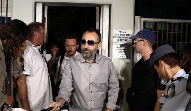 Αποχωρεί ο Καλογρίτσας: Σαββίδης & Κοντομηνάς οι επιλαχόντες για την 4η άδεια