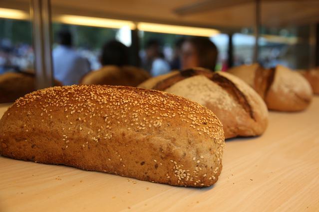 Γιορτή του ψωμιού στο Περιστέρι: Συνταγές με βάση τη ζύμη & live παρουσίαση