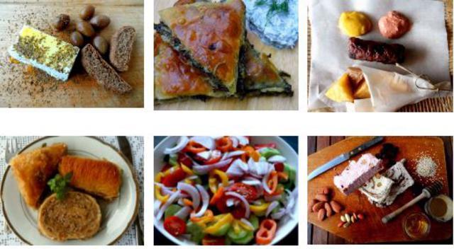 Γαστρονομικός Περίπατος: «Γευστικά μυστικά πάνω από την Εγνατία»