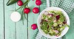 Τα μυστικά της τέλειας σαλάτας