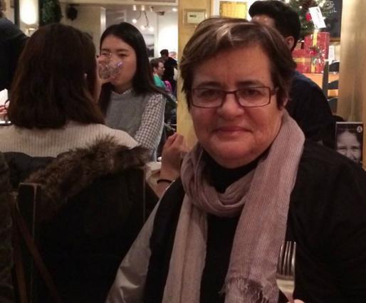 Η Ντέπυ Γκολεμά τρολάρει άγρια την Ελένη Μενεγάκη μέσω σημειώματος [photo]