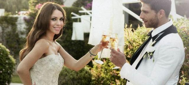 Γιώργος Μανίκας - Έλλη Γελεβεσάκη: Χωρισμός -σοκ λόγω απιστίας;