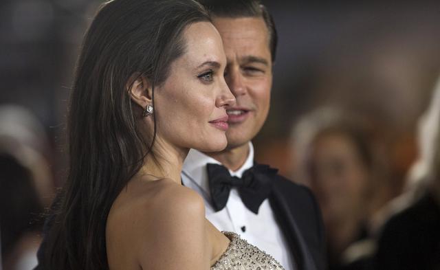 Μπραντ Πιτ:  Η νεά απαίτηση σχετικά με το διαζύγιο & η επίθεση στην Αντζελίνα