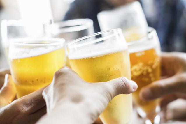 8 λόγοι για να προτιμήσεις μπύρα