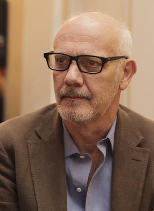 Είναι επίσημο: Ο Γιώργος Κιμούλης πρόεδρος στο Πολιτιστικό Κέντρο Ιδρυμα Σταύρος Νιάρχος