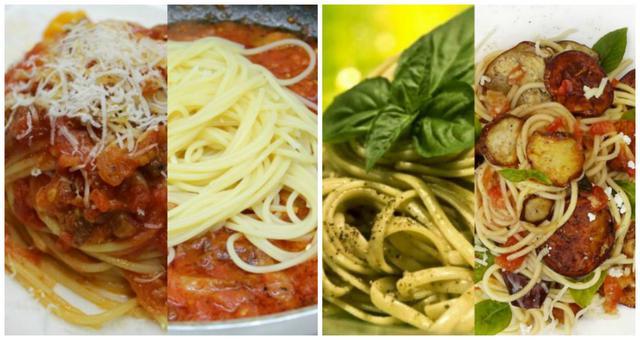 Ποια ζυμαρικά με ποια σάλτσα: οδηγός για τέλειο πάντρεμα!