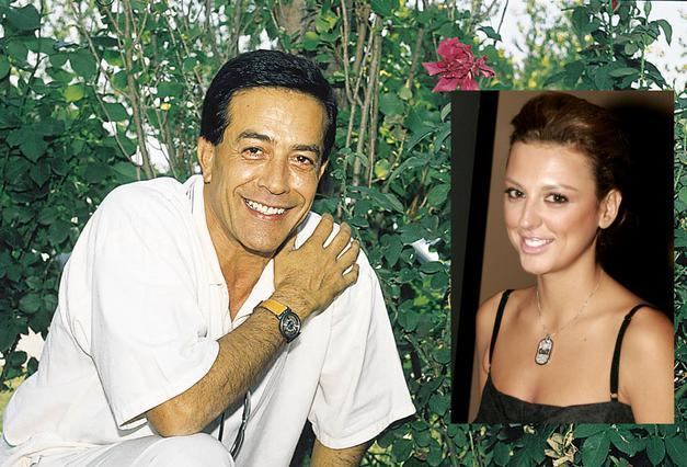 Ο Δάκης απαντά: Είναι κόρη του η Εβελίνα Παπαντωνίου;