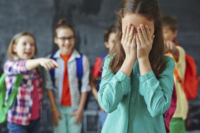 Θύμα μπούλινγκ στέλνει ηχηρό μήνυμα κατά του σχολικού εκφοβισμού