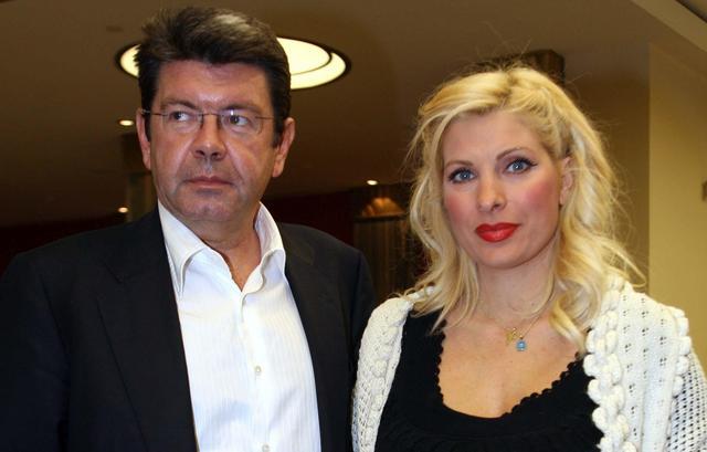 Κατάθεση - φωτιά στη δίκη Μενεγάκη- Λάτσιου: «Του πλήρωνε τα πάντα»