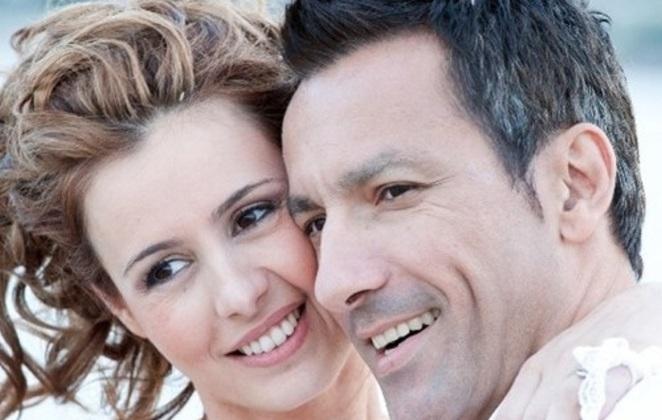 Dating με γάμο και διαζύγιο