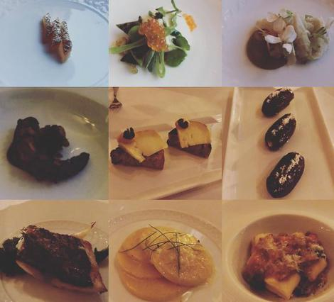 Αστέρια Michelin: Ελληνικό εστιατόριο ανάμεσα στα φαβορί!