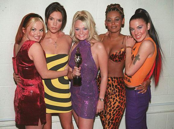 Ακόμη ένα μωράκι για τις Spice Girls