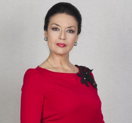 Ελένη Φιλίνη: Πιο νέα και σέξι στα 62 της [photos]