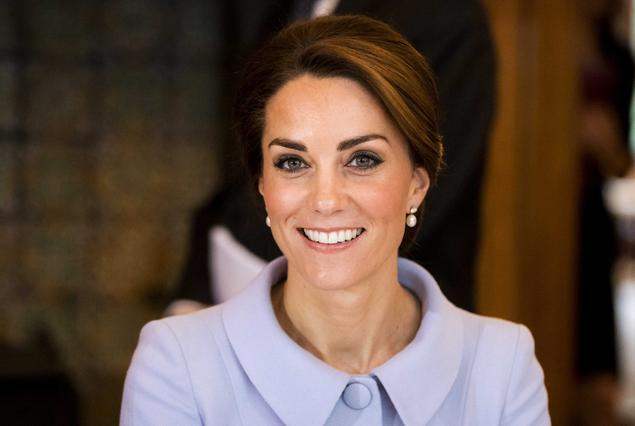 Η πριγκίπισσα Κέιτ αιφνιδίασε επιβάτες σε συμβατική πτήση για Λονδίνο [photo]