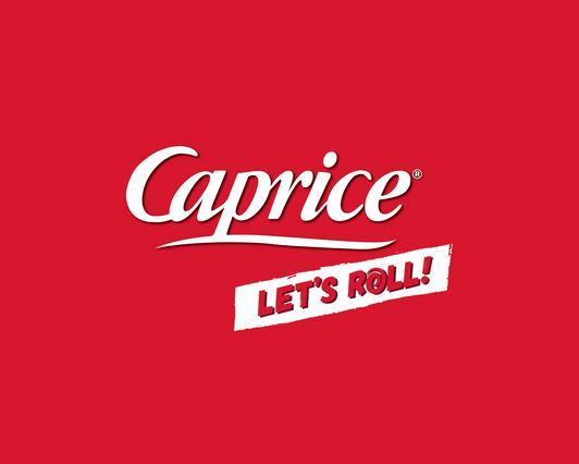 Let's Roll! Aπό τα Caprice Παπαδοπούλου