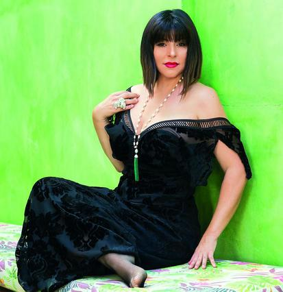 Η Άννα Μαρία Λογοθέτη ξεσπά ξανά: «Καταλήξαμε πως είμαι έμπορος ναρκωτικών»