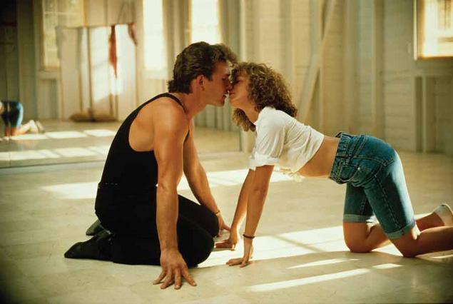 Dirty Dancing: Η Τζένιφερ Γκρέι επιλέγει τους πρωταγωνιστές ενός πιθανού remake [photos]