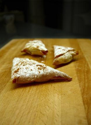 Το Χάλογουιν θέλει... γλυκιά κολοκυθόπιτα αλά Pandespani (συνταγή Μυτιλήνης)