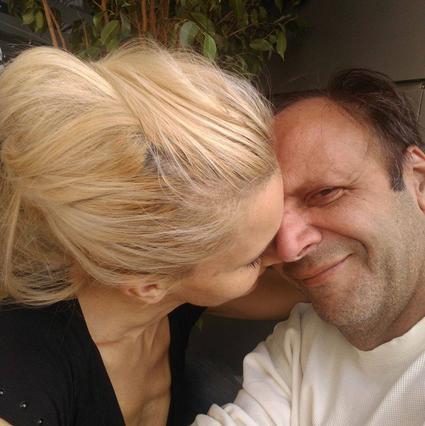 Δημήτρης Αποστόλου & Μάγδα Πένσου: Οι αποδείξεις ότι το ζευγάρι είναι πάλι μαζί [photos]