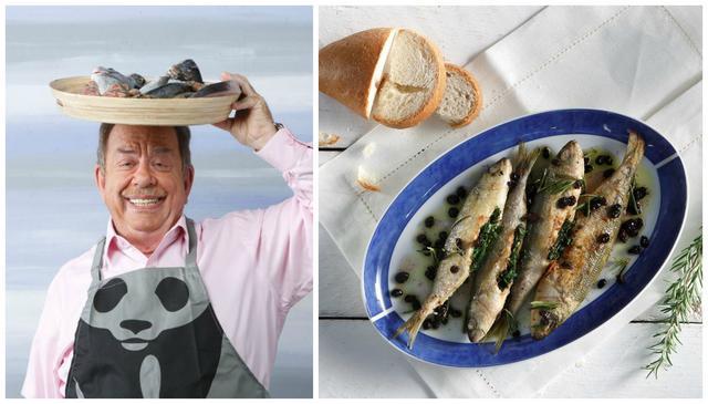 <p>G. Drakopoulos - Food Styling: T. Webb / WWF Ελλάς</p>