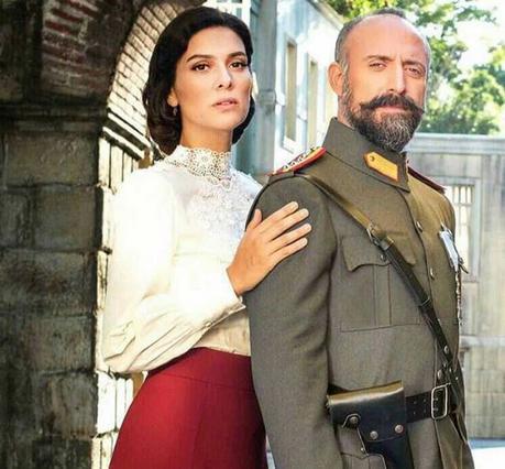 Χαλίτ Εργκέντς & Μπεργκιουζάρ Κορέλ ξανά μαζί στην TV σε σειρά- πρόκληση