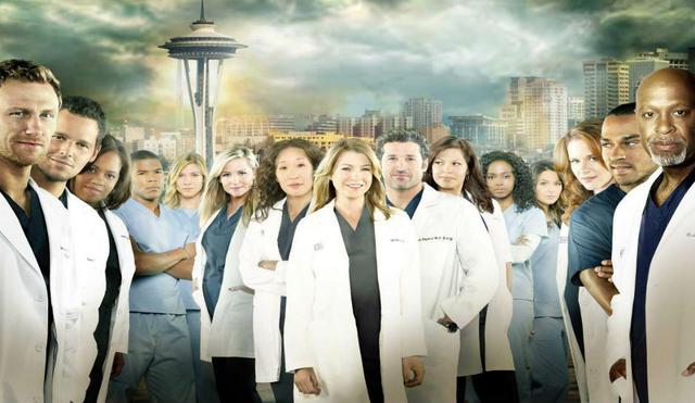 Καμίλα Λάντιννγκτον: Έγκυος η  Τζο  του Grey's Anatomy [photos]
