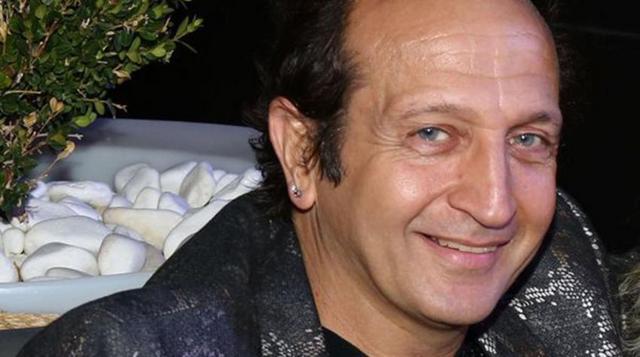 Σπύρος Μπιμπίλας: «Σώσε με» του είπε η ηθοποιός που το έσκασε από το Δρομοκαΐτειο