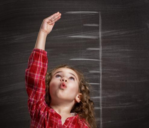 Καθυστερημένη ανάπτυξη του παιδιού: Τι μπορεί να φταίει;