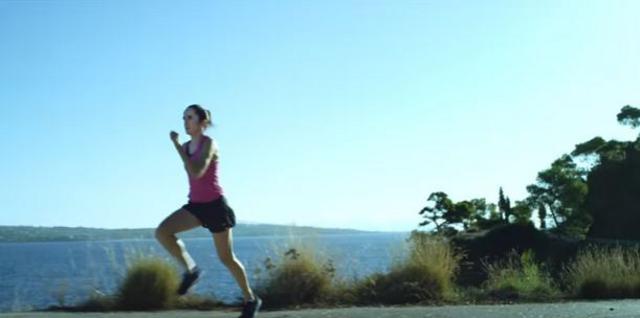 Το Τρέξιμο Είναι Μέσα μας