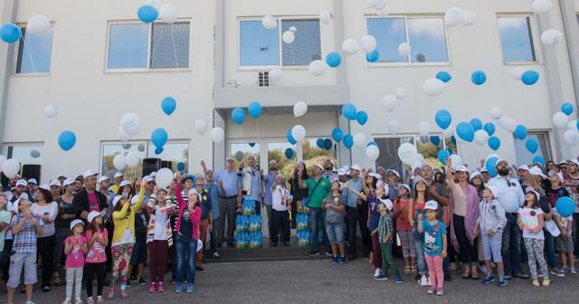 Το νερό ΚΟΡΠΗ τιμάει τον παραολυμπιονίκη Δημήτρη Μπακοχρήστο