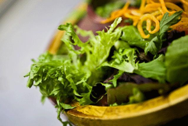 Η απόλυτη σαλάτα του χειμώνα!