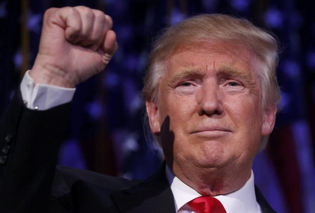 Αποκάλυψη: Από την Καρδίτσα κατάγεται ο Ντόναλντ Τραμπ