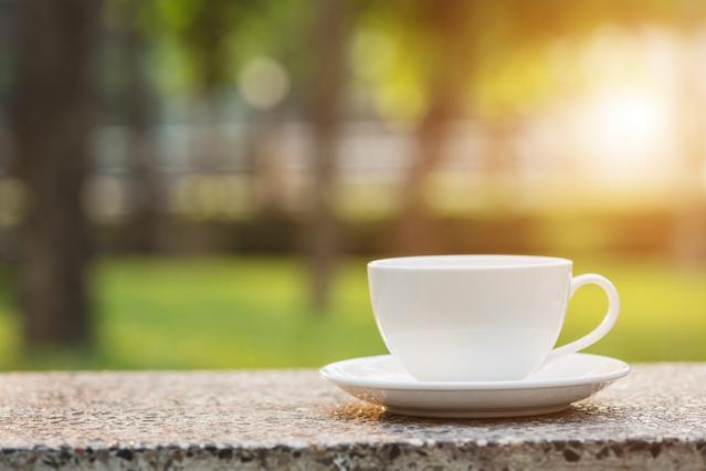 5+1 καφετέριες σε καταπράσινα πάρκα & κήπους (γιατί ακόμη έχει λιακάδα)