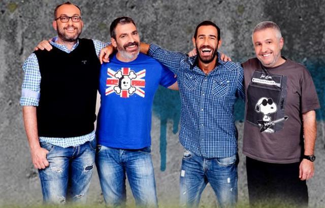 Επιστρέφουν οι Ραδιο Αρβύλα: Πότε κάνει πρεμιέρα η εκπομπή στον ANT1