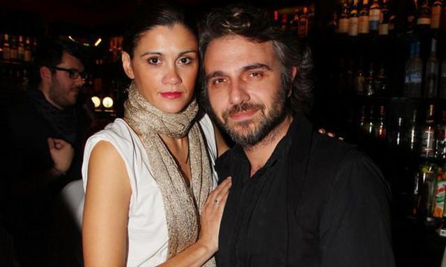 Φάνης Μουρατίδης για τον γάμο του:  Το προσπαθήσαμε, το παλέψαμε, αλλά... [vds]