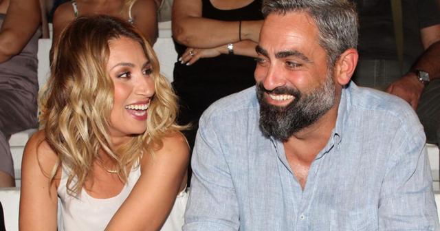 Μαρία Ηλιάκη & Νεκτάριος Γαλίτης πάλι μαζί & τρελά ερωτευμένοι με αποδείξεις! [photos]
