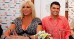 Δήμητρα Λιάνη: Μιλάει για τη σχέση της με τον σεφ Θοδωρή Αγγελασόπουλο