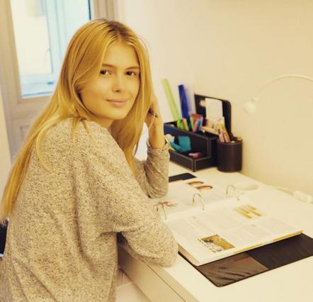Αμαλία Κωστοπούλου: Το τρυφερό ποστ για τον πατέρα της που της λείπει [photo]
