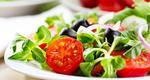 Tip για ολόφρεσκη σαλάτα & εύκολη σος γιουρτιού