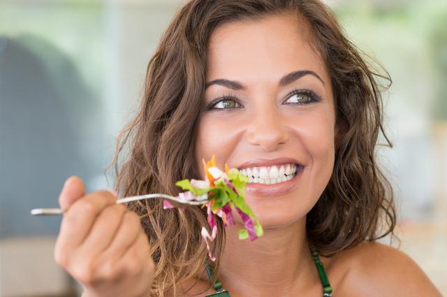 Γιατί να πεις ΟΧΙ στις έτοιμες συσκευασμένες σαλάτες