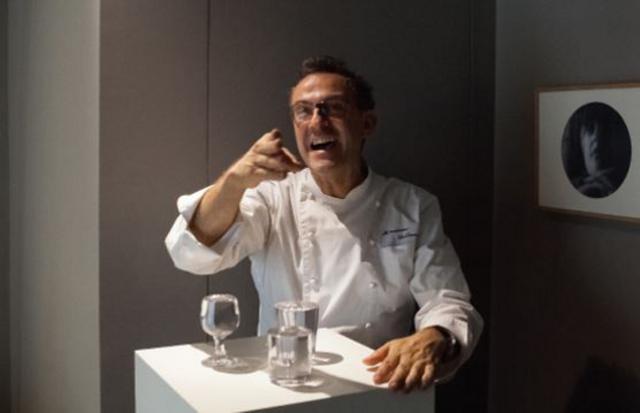Το δημοψήφισμα στην Ιταλία θα κρίνει το μάλλον του καλύτερου εστιατορίου στον κόσμο!