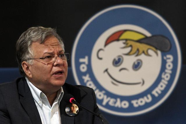 Κώστας Γιαννόπουλος: Το μήνυμα του προέδρυ του Χαμόγελου του Παιδιού μετά τις χημιοθεραπείες