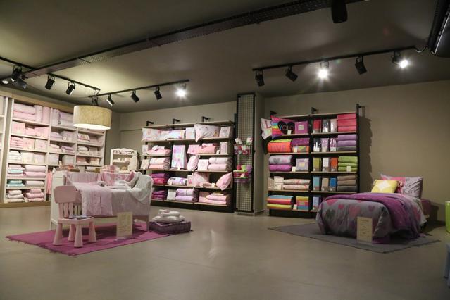 Ένα ολοκαίνουριο κατάστημα NEF-NEF Homeware ανοίγει στoν Κορυδαλλό