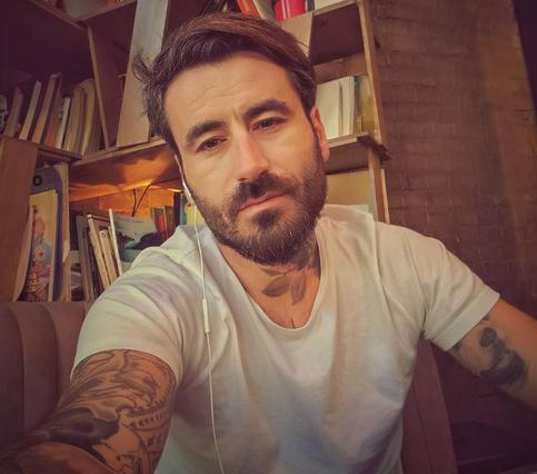 Γιώργος Μαυρίδης: Δε φαντάζεσαι ποια έχει συμπαρουσιάστρια στη νέα εκπομπή [photos]