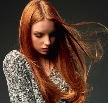 4 σούπερ αποχρώσεις του κόκκινου για τα μαλλιά μας